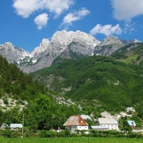 Albanien, Teil 3