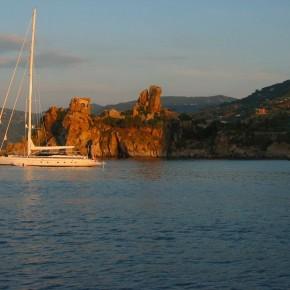 Sizilien - Entlang der Nordküste, Teil 2