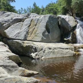 Im Wilderness Nationalpark