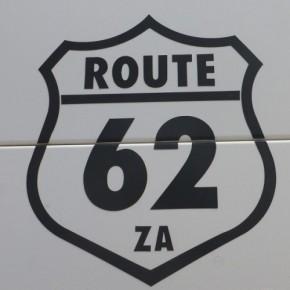 Entlang der R62