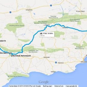 Statistik Südafrika, Teil 10
