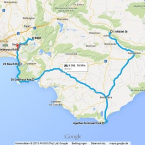 Statistik Südafrika, Teil 11