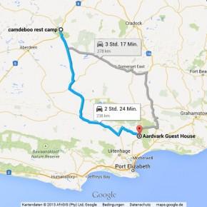 Statistik Südafrika, Teil 8