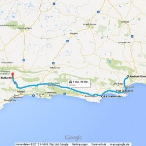 Statistik Südafrika, Teil 9