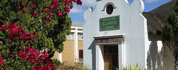 Klawer hat einige hübsche Häuser