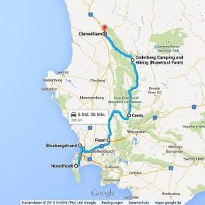 Statistik Südafrika, Teil 13