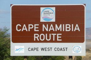 Cape Namibia Route