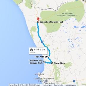 Statistik Südafrika, Teil 14