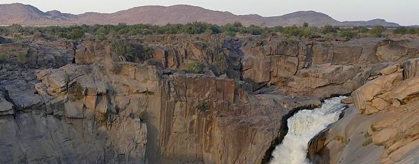 Die Twin Falls