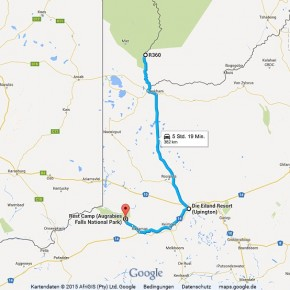 Statistik Südafrika, Teil 16