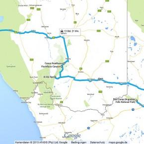 Statistik Namibia, Teil 6 (Südafrika)