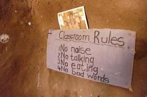 Das sollte auch in deutschen Klassenzimmern hängen und zwar in Deutsch!