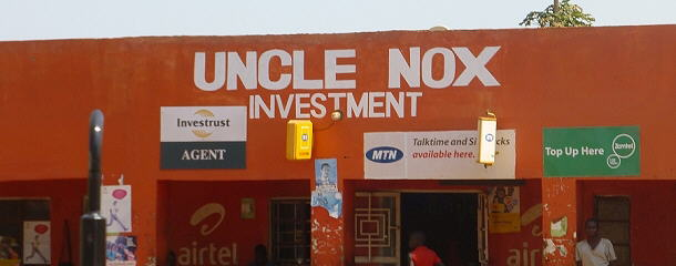 Uncle Nox Investment