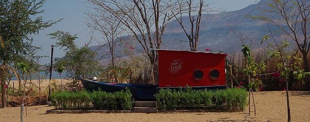 Chitimba Lodge und Campsite