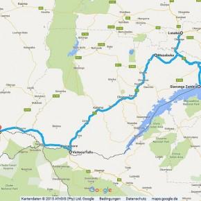 Statistik Sambia, Teil 3