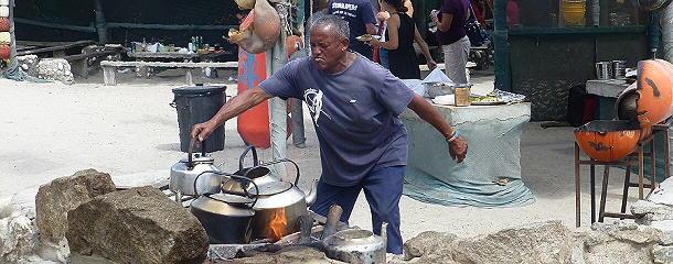 Der Chefkoch