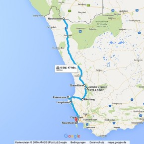 Statistik Südafrika, Teil 17