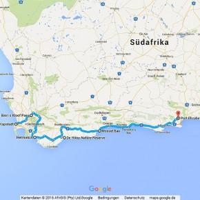 Statistik Südafrika, Teil 18