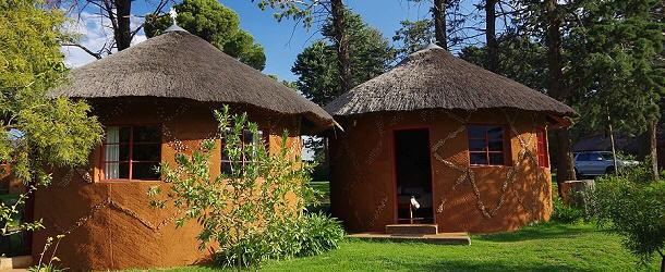 Sehenswert: Die Maleaela-Lodge