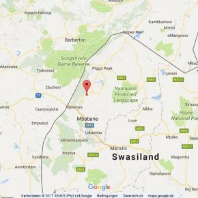 Wandern in Swasiland, Malolotja-Nationalpark