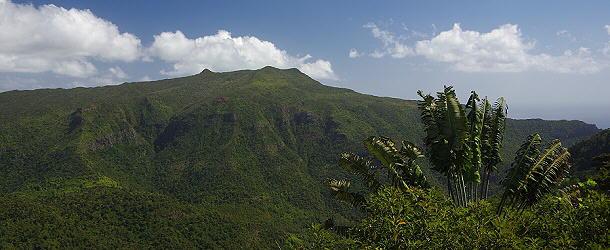 Wandern auf Mauritius, Black River Gorges Nationalpark