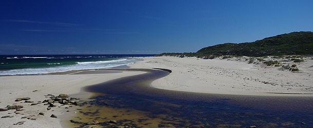 Westaustralien, Margaret River