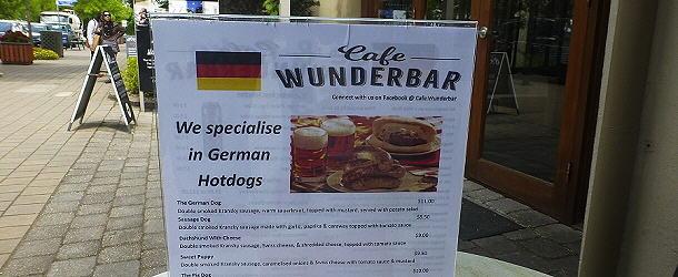 deutsch und teuer