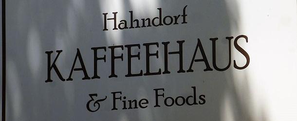 In Hahndorf sollte man die denglische Sprache beherrschen.