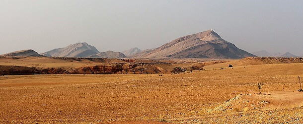 Cha-Re Camp