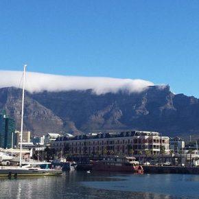Reisepraxis Südafrika