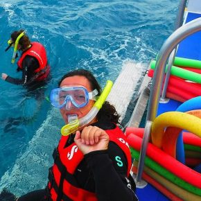 Great Barrier Riff - unser Fazit zur Tour