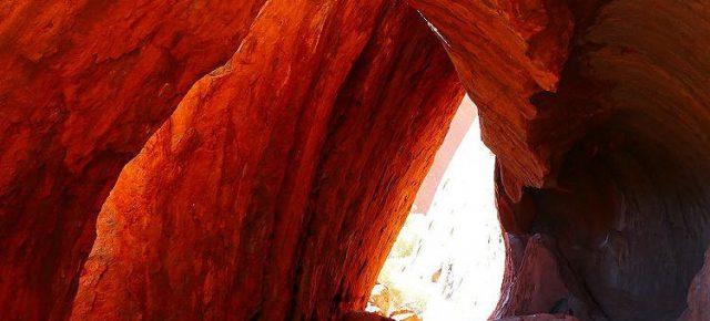 Im Roten Herzen Australiens