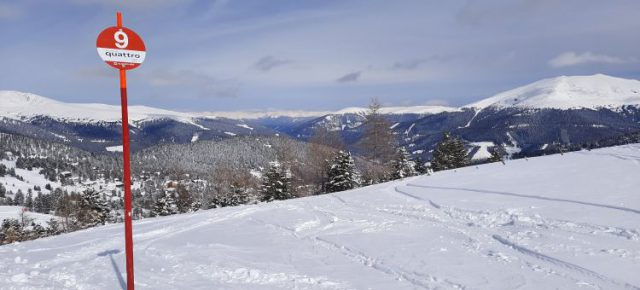 Ein abwechslungsreicher Winterurlaub